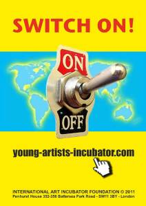 Young Artists Incubator