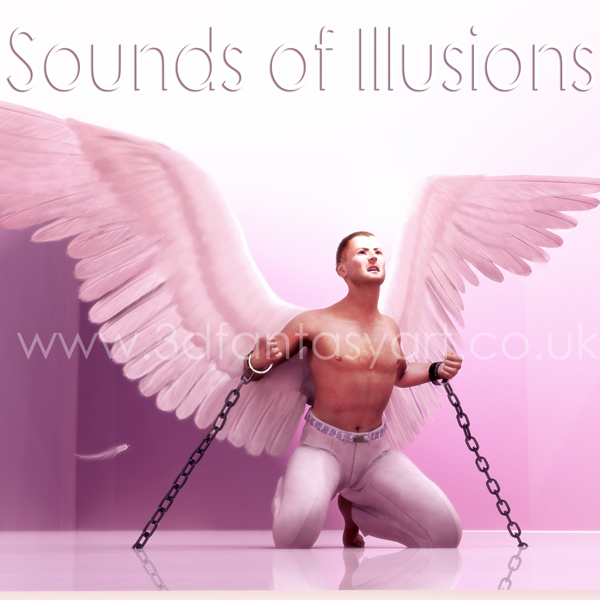 Sounds of Illusions album cover