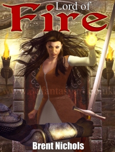 lord of fire book cover