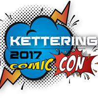 kettering comic con