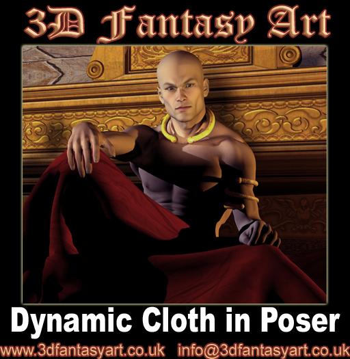 DA Tutorial Promo Dynamic cloth copy