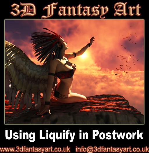 liquify promo copy