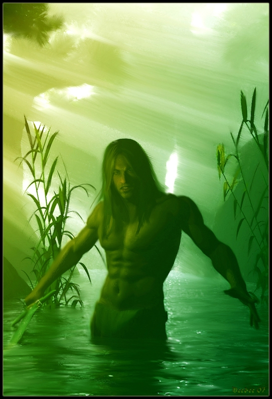 Waterwarrior solo